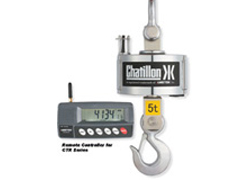 CTR Series Digital Crane Scales