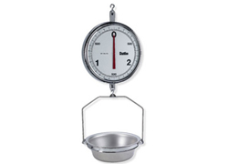 1300 Series Autopsy Mechanical Hanging Scales