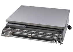 PBB Series Portable Bench Platform Scales