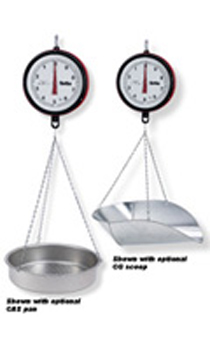 Century Series Hanging Scales